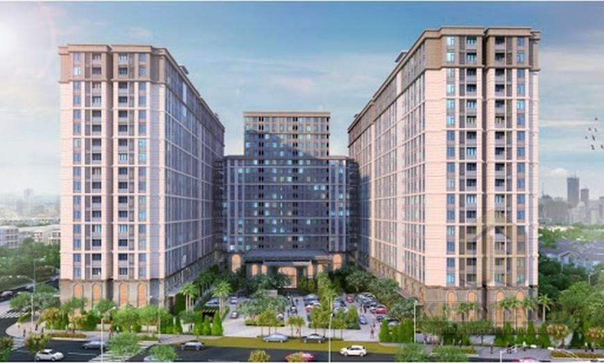 Giới thiệu tổng quan dự án căn hộ River Park Tower Quận 9