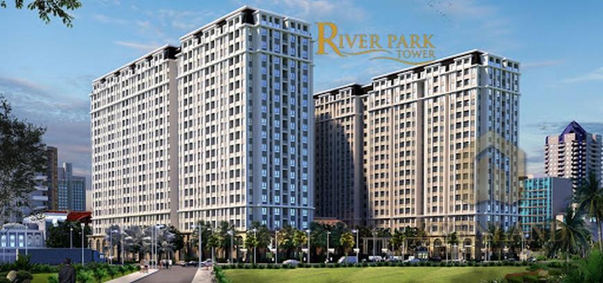 Tìm hiểu các tiện ích nổi bật của dự án căn hộ River Park Tower Quận 9