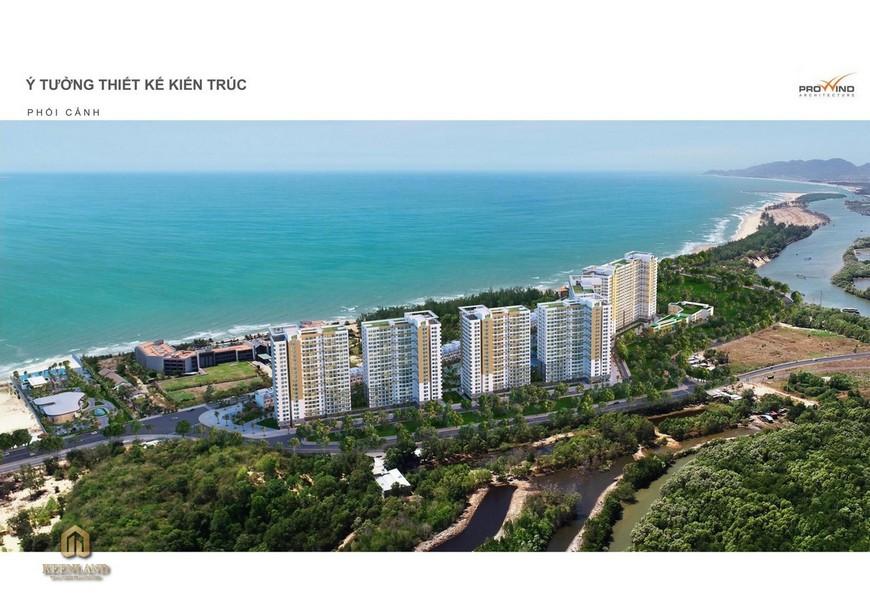 Giới thiệu tổng quan dự án căn hộ biệt thự Hồ Tràm Complex Hồ Tràm