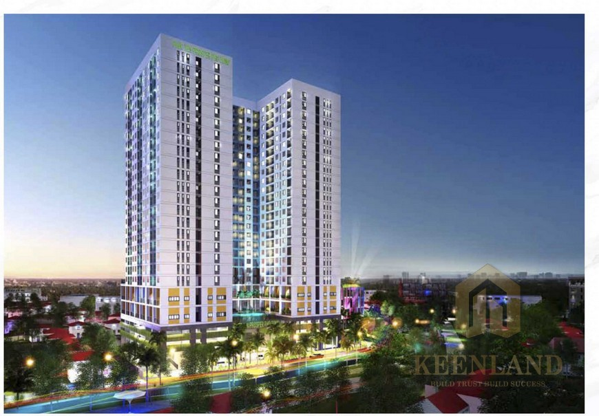 Chủ đầu tư dự án căn hộ Phúc Yên Prosper Phố Đông Quận Thủ Đức đã và đang triển khai dự án nào ?
