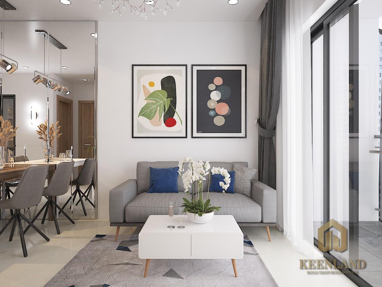 Bcons Plaza vẫn là căn hộ đáng mua trong tầm giá