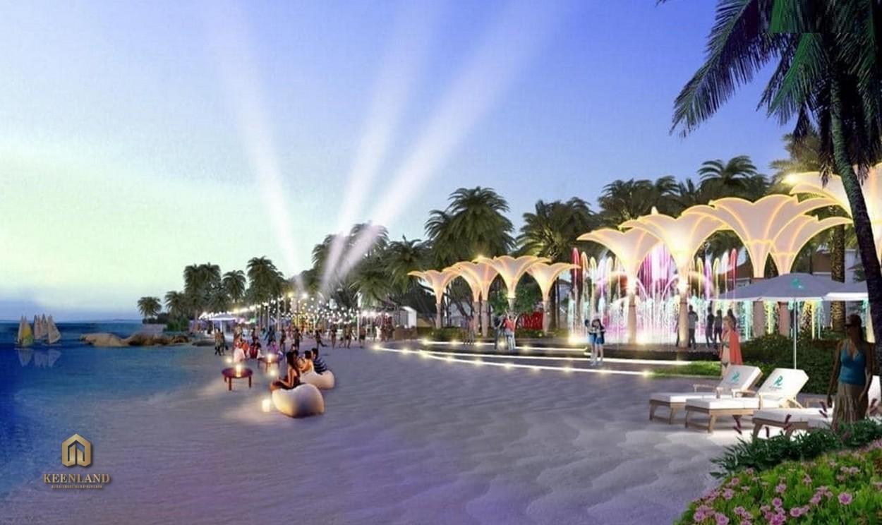 Mua bán cho thuê dự án Grace Celina Hồ Tràm