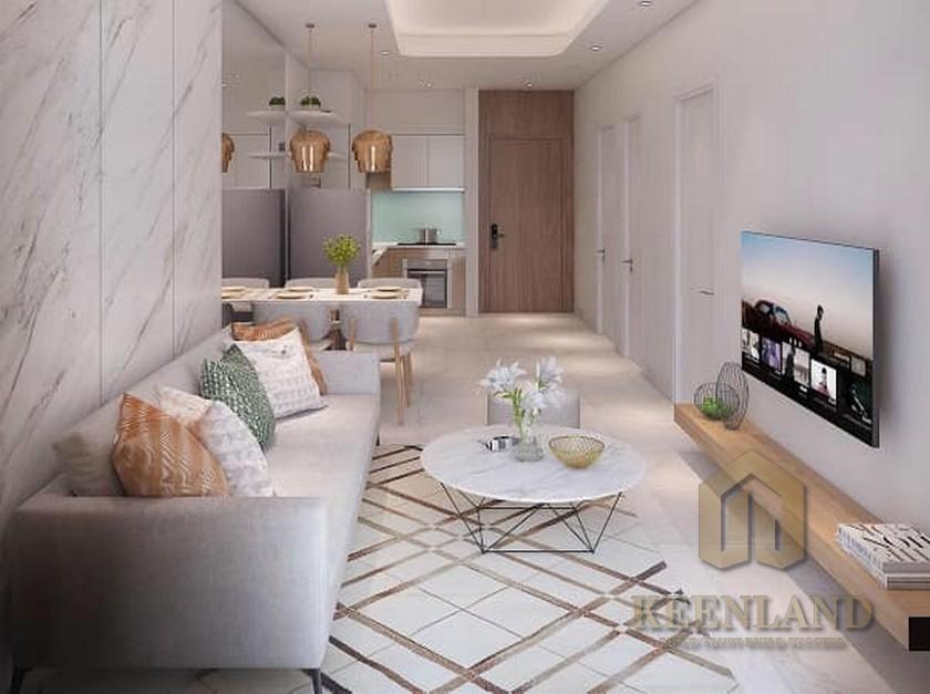 Thiết kế chi tiết dự án căn hộ Phúc Yên Prosper Phố Đông Quận Thủ Đức
