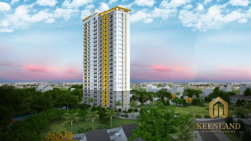 Chi tiết giá bán dự án căn hộ Bcons Bee Dĩ An Bình Dương