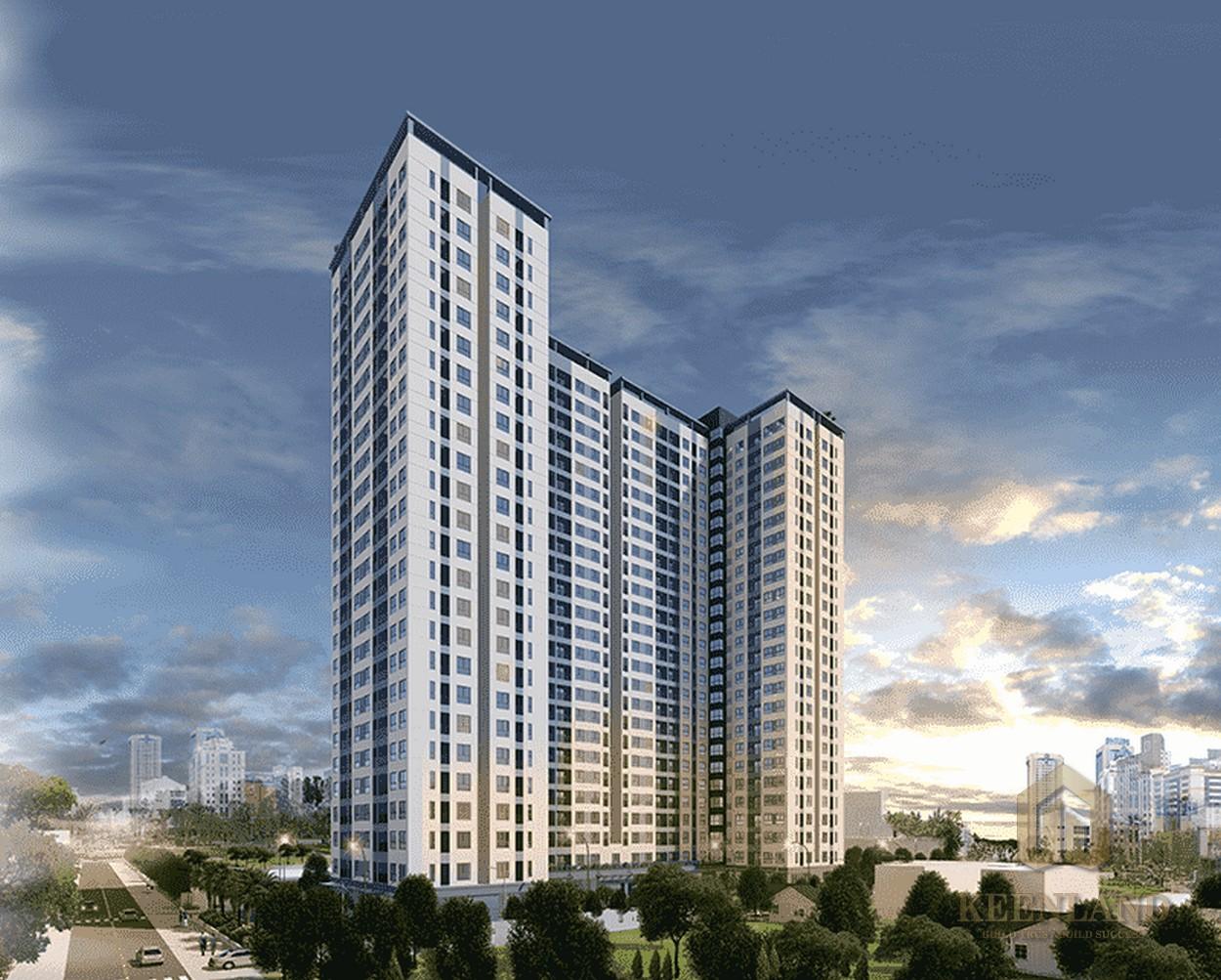Mua bán dự án chung cư căn hộ Bcons Miền đông chủ đầu tư Bcons