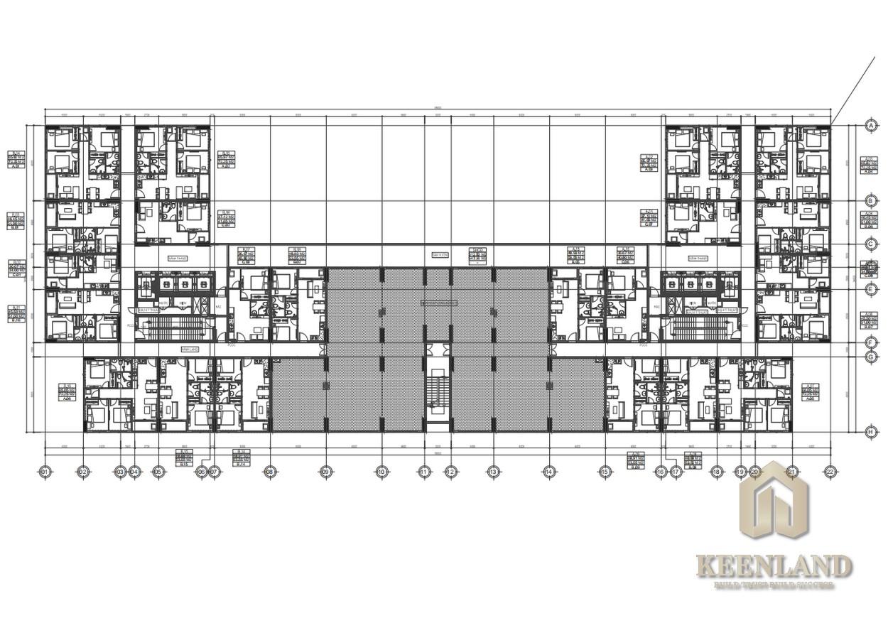 Mua bán cho thuê dự án căn hộ Bcons Miền Đông chủ đầu tư Bcons