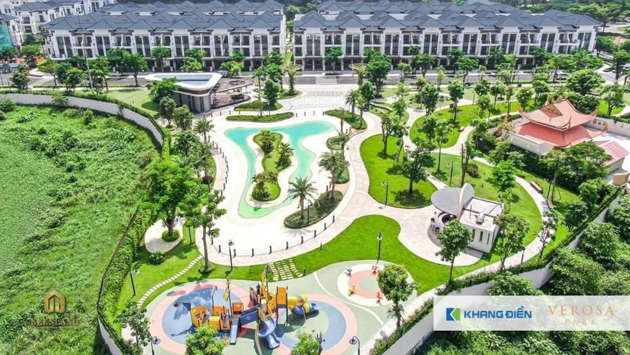 Mua bán cho thuê dự án Verosa Park Khang Điền Quận 9