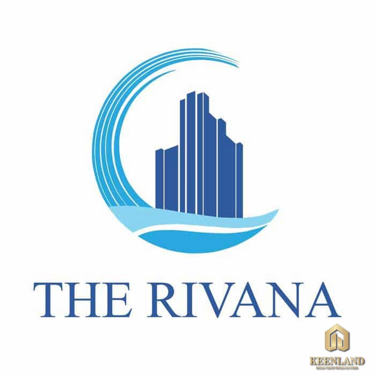 Dự án căn hộ The Rivana