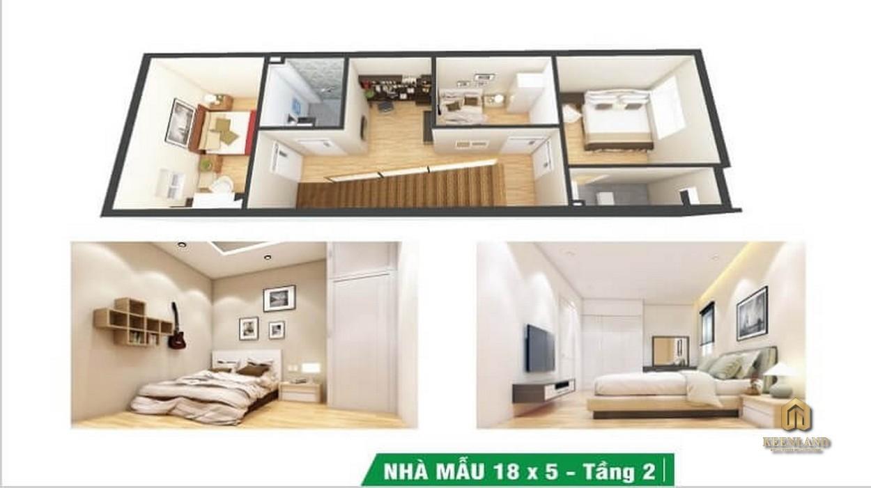 Mua bán cho thuê dự án Takara Residence Bình Dương