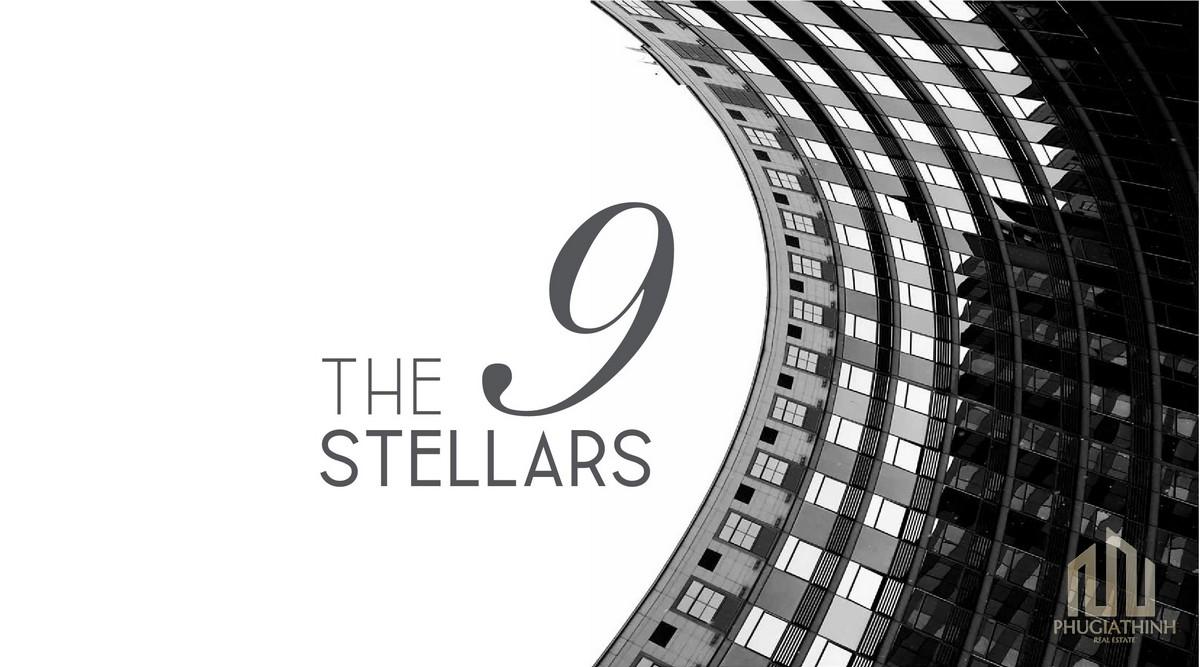 Dự án căn hộ chung cư The 9 Stellars