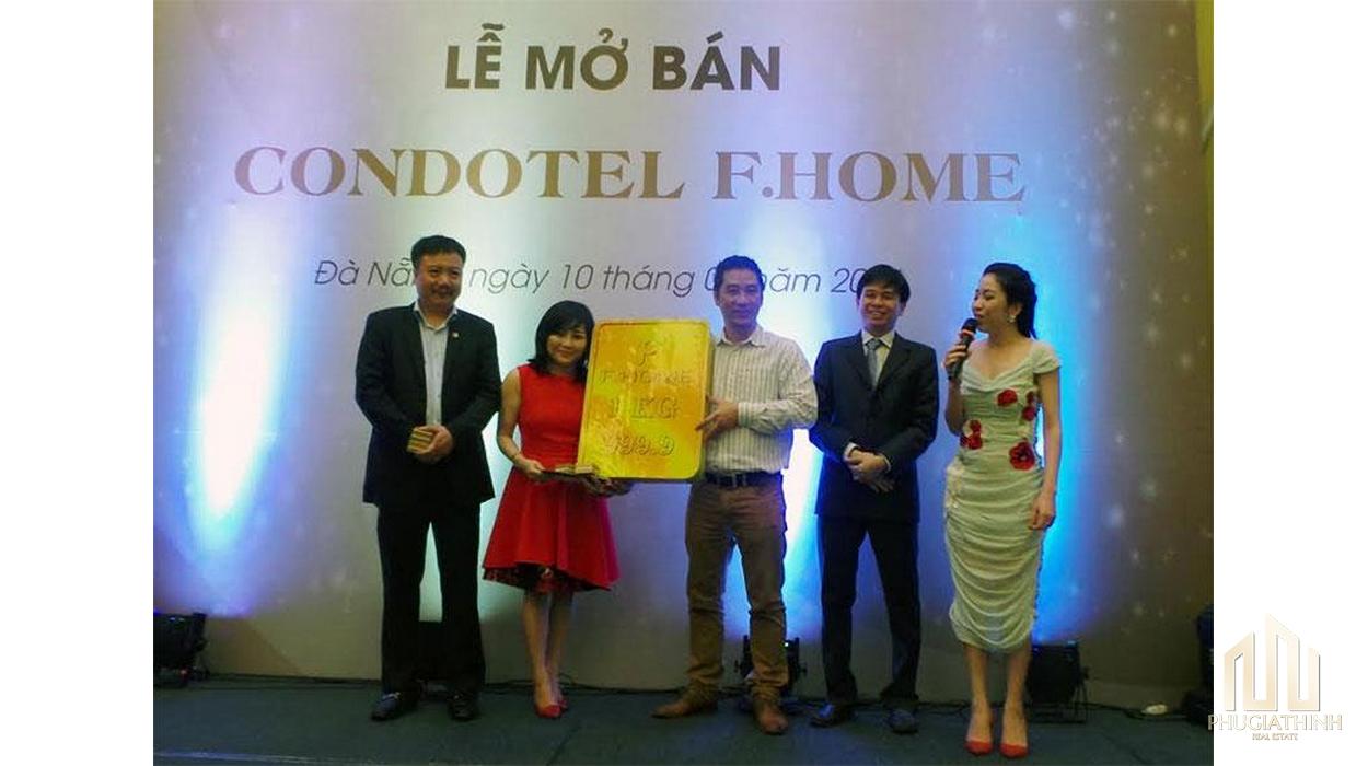 Căn hộ FHome Đà Nẵng