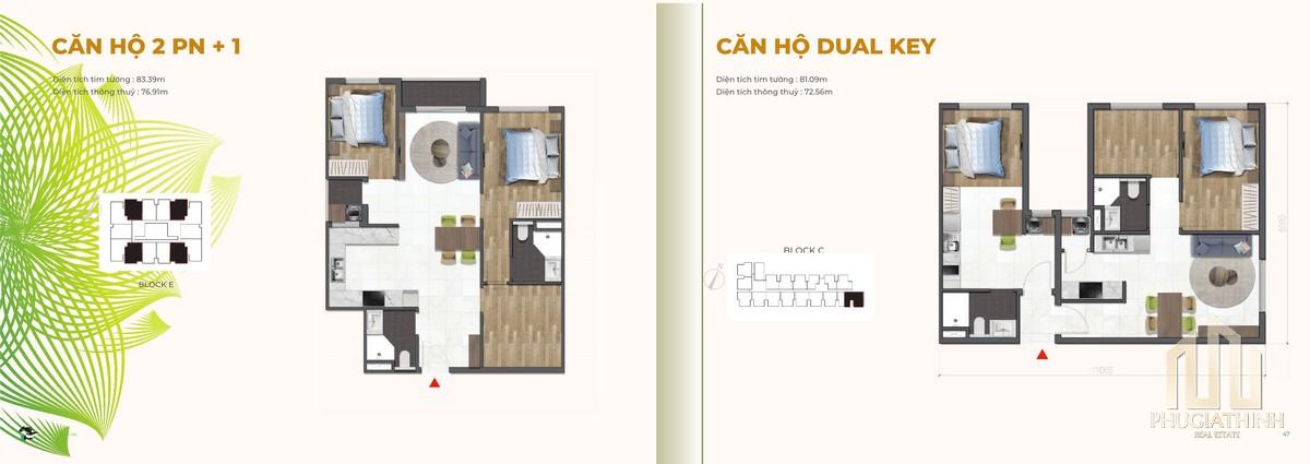 Thiết kế dự án Dragon Ehome Quận 9