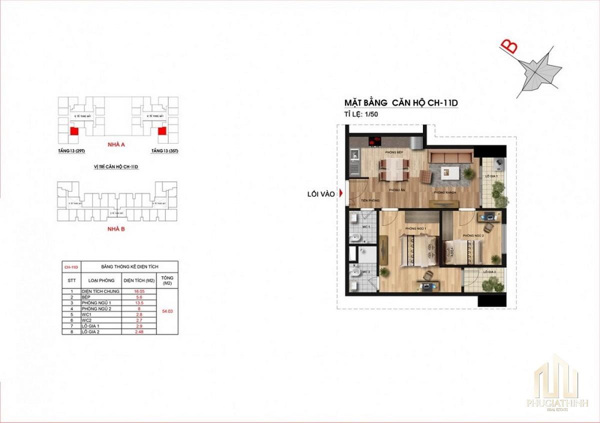 Thiết kế chi tiết dự án khu đô thị Sài Gon Bình An Quận 2