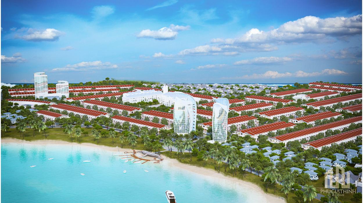 Thông tin dự án Coco Riverside City Đà Nẵng