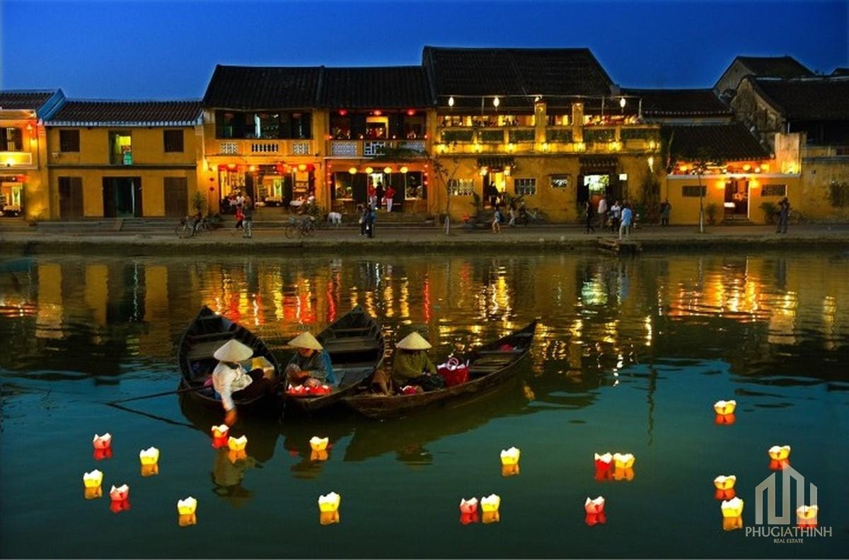 Tiện ích ngoại khu dự án KĐT An Thịnh Quảng Nam