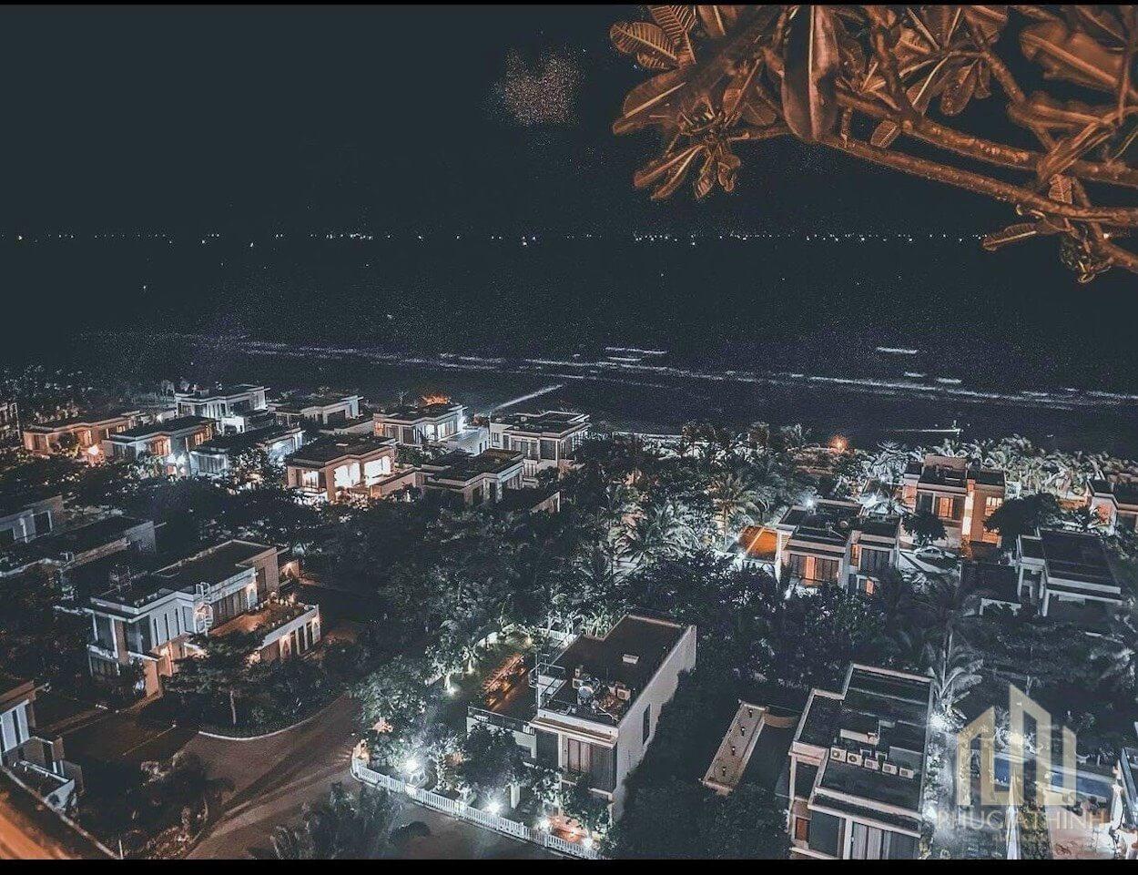 Tiến độ dự án Aria Vũng Tàu Hotel & Resort mới nhấ