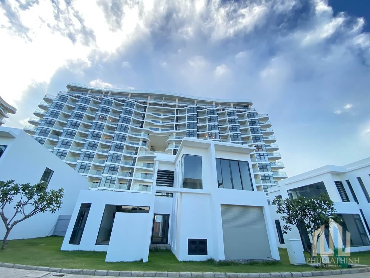 Tiến độ dự án Aria Vũng Tàu Hotel & Resort mới nhất