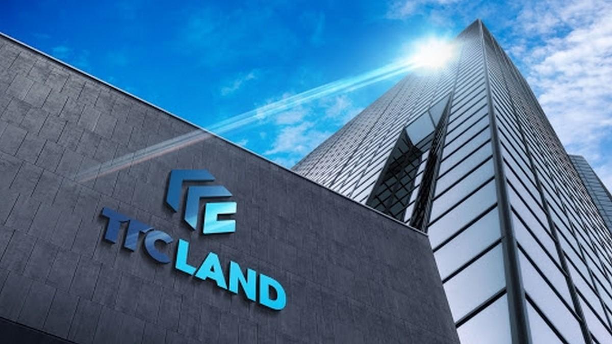 TTC Land - Đơn vị phát triển dự án Jamona Tân Vạn