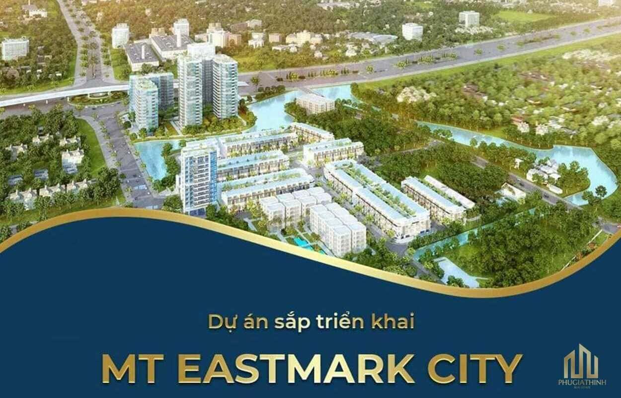 mặt bằng MT Eastmark City
