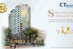 CT Plaza Minh Châu
