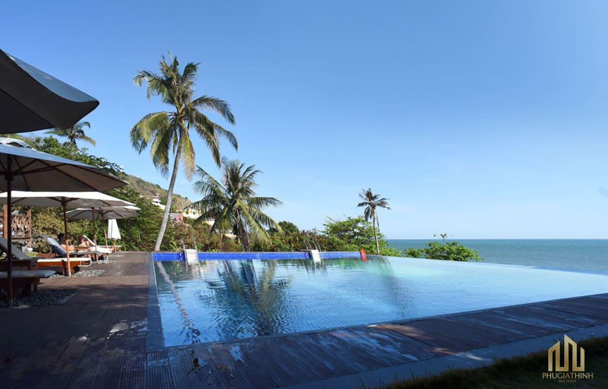 Resort Léman Tree Nha Trang